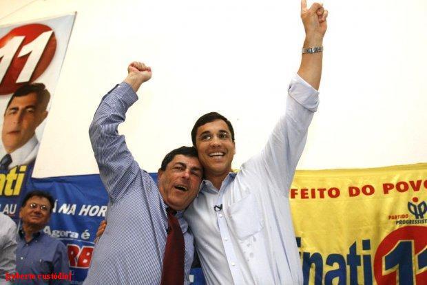 Dois prefeitos cassados em 12 anos