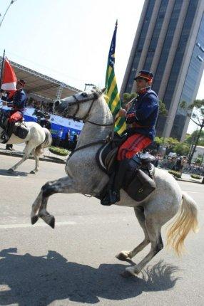 Desfile de Sete de Setembro